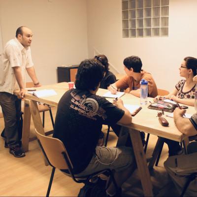 Cultural Management Course