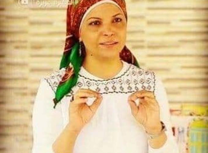 Abeer Saad Eldeen