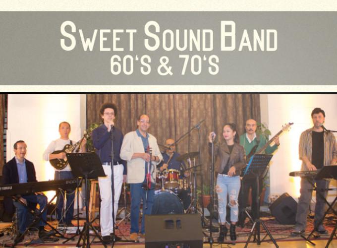 Sweet Sound Band