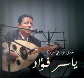 Yasser Fouad