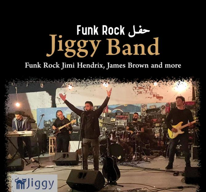 JIGGY Band
