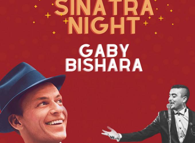 Gaby Bishara