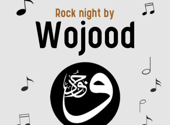 Wujood Band