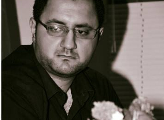 Ahmed Khattab