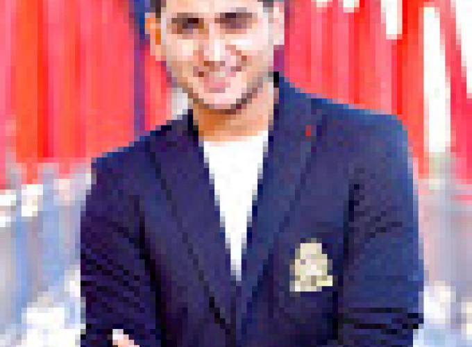 Yahia Alaa