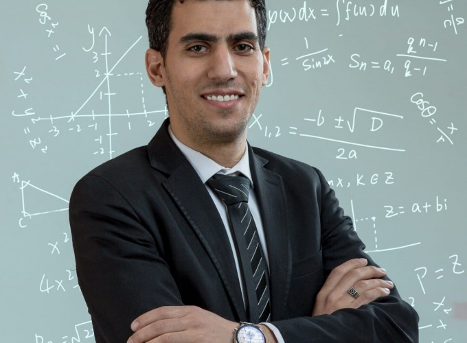 Hossam Ghoniem
