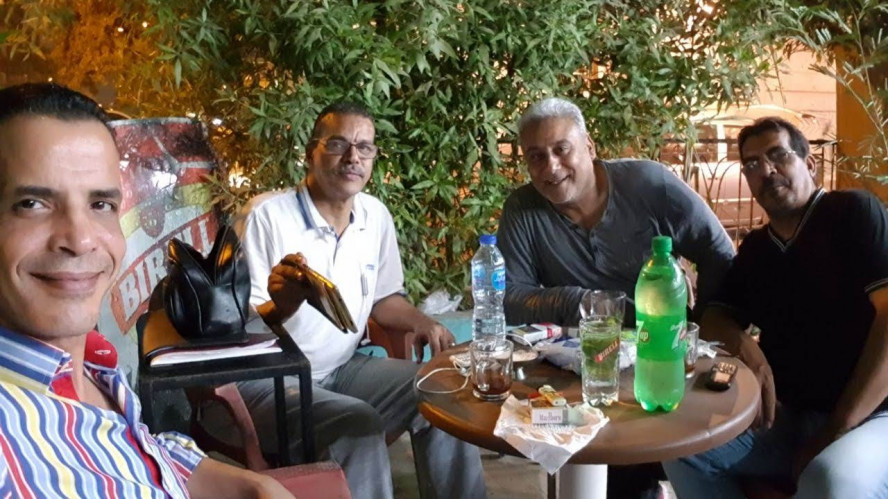 Ehab Badawi