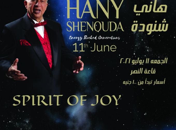 Hany Shenouda