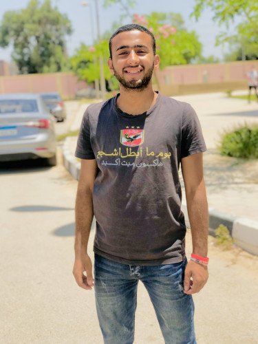 Amr Emad