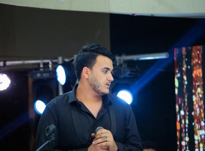 علام محمد عبدالمجيد