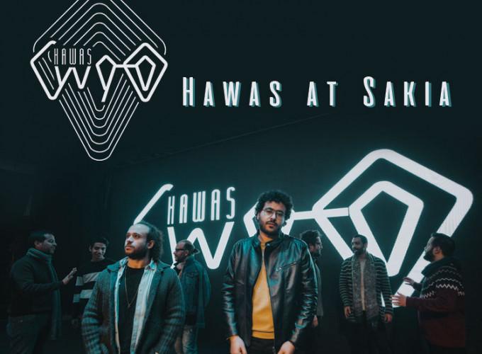 Hawas Band