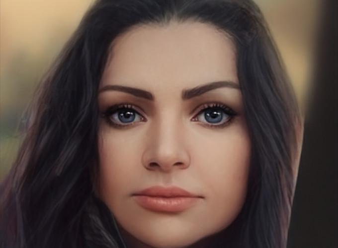Heba Khami