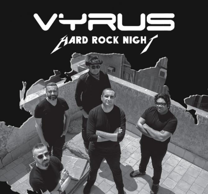 VYRUS Band